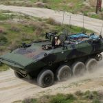 Marine Corps Begins Fielding Amphibious Combat Vehicle