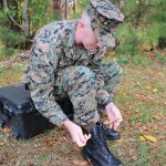 Marine Corps Fielding New Cold Weather Boot in 2021