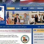 Scholarships for Military Children Program Opens Dec 14th