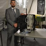 New Medical Device May Change the Face of Battlefield Treatment