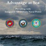 Navy, Marine Corps, Coast Guard Release Maritime Strategy