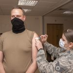 DOD Begins COVID-19 Vaccination Distribution