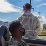 USMC, DoD Commences Operation Warp Speed