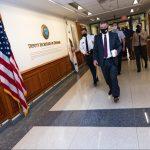 DoD Succession Plan Remains in Effect Until Senate Confirms Biden Nominees