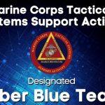 Marine Corps Establishes Cyber 'Blue Team' Designation