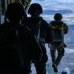 Pendleton Marines Jump Out Perfectly Good Airplane