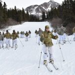 Army Chief of Staff Discusses Arctic Strategy