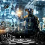 Ultimate Game of Chess: War Games, Machine Learning, and AI