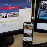 Navy College Program Transitions to DANTES MilEd Benefits App