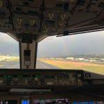Refueler Arrival Makes Dozen Planes for Pease