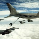 Space Domain Critical to Combat Operations Since Desert Storm