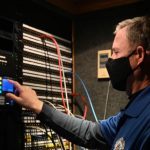 Cybercom's Partnership With NSA Helped Secure U.S. Elections