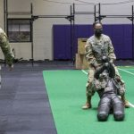 The ACFT is Designed for Combat