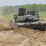 Armored Vehicles Could See Larger Role in Indo-Pacific