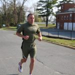 Marine Corps Begins Trial Run for New Physical Training Uniform