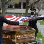 DoD Provides Access to Military Funeral Honors Directory