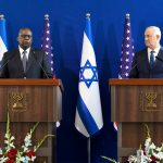 U.S. Commitment to Israel Remains 'Ironclad'