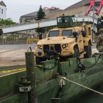 Marines Practice EABO Concepts & Naval Integration