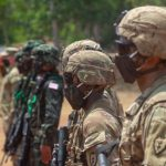 Army Competing Every Day In Indo-Pacific