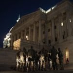 Synchronization a Must In Continued Guard Support of Capitol