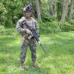 Marine Corps Modernizing Infantry Capabilities