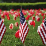 Memorial Day Observed the Last Monday of May