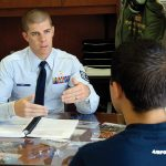 Air Force Recruiting Seeks To Broaden Applicant Pool