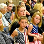 Military Spouses Enable Mission by Maintaining the Home Front