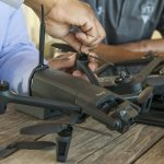 Air Force Integrates Small Unmanned Aircraft Into Operations