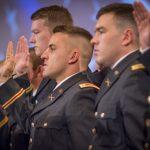 Army Seeks Future Officers During Virtual Hiring Spree