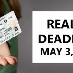 Deadline For REAL IDs Set For 2023, Military IDs Still Accepted