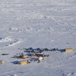 DOD Creates Center to Collaborate on Arctic Region