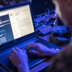 Fighters of the Future … In Cyberspace