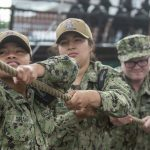 Navy Blended Retirement System Continuation Pay Announced