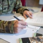 Army's Tuition Assistance Program Continues to Assist Soldiers