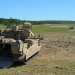 Army Tests New Robotic Combat Vehicle Systems