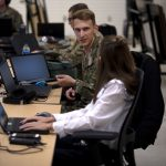 Joint Training Reinforces Cyber Defense