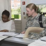 Veterans Can Request a Correction to Military Records
