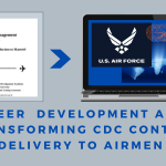 Career Development Academy Transforms CDC Content, Delivery To Airmen