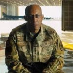 General Delivers Powerful Message In New Air Force Commercial