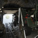 Soldiers Airdrop New Infantry Squad Vehicle