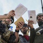 Situation in Afghanistan Hinges on Afghan Civilian, Military Leaders