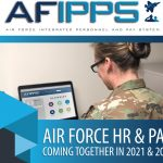 Air Force Begins Integrated Personnel and Pay System