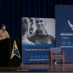 Wounded Warriors Share Message Of Resilience