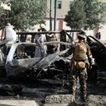 Security Situation In Afghanistan Is Deteriorating