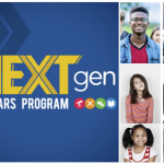 Navy Exchange's NEXTgen Scholars Program Support Students