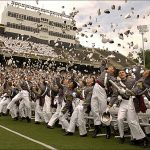 U.S. Military Academies – Information for International Cadets