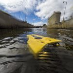 Army Corp Uses Underwater Vehicles to Safeguard Lives