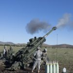 Artillerymen Must Be Ready to Operate in Space Degraded Environments