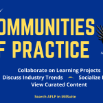 Communities of Practice Now Available For Air Force Personnel